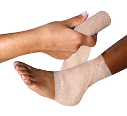 how-to-treat-a-sprained-ankle